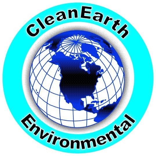 Clean Earth Enviromental Logo